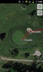 Mozosoft Golf GPS Range Finder Free screenshot 4/4