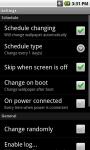 Wallpaper AutoSet screenshot 1/4