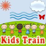 Kids Train Game screenshot 1/1