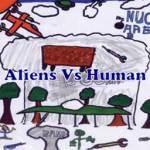 Aliens Vs Human screenshot 1/4