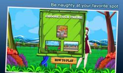 Whistle The Girl Funny Game screenshot 2/4