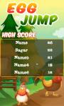 Egg Jump screenshot 3/3