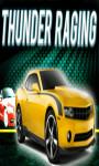Thunder Raging - Free screenshot 1/5