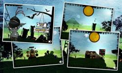 Alien Adventure Games screenshot 1/4