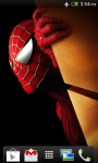 Spiderman 2 Live Wallpaper screenshot 4/4