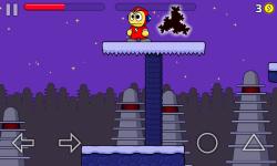 Parallel Worlds2 screenshot 3/4