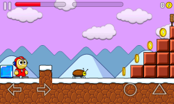 Parallel Worlds2 screenshot 4/4