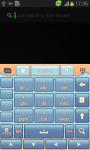 Cute Design Keyboard screenshot 3/6