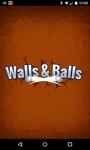 Walls and Balls screenshot 1/6