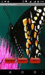 Butterfly Wallpaper Fre screenshot 2/4
