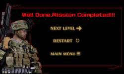 Commando in Action screenshot 3/6