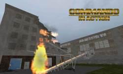 Commando in Action screenshot 6/6