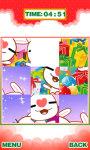 Xmas Puzzle n Bubble Free screenshot 2/4