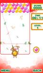 Xmas Puzzle n Bubble Free screenshot 3/4