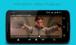 VISK Music and Video Player screenshot 6/6