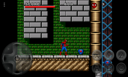 Spider Man And The X Men In Arcades Reveng SEGA screenshot 4/4