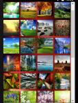 Nature Live Wallpaper Nature Frames screenshot 6/6