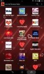 Love And Romance Radio screenshot 1/5
