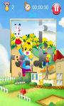 Qiaohu and Dora Exploration Puzzle screenshot 3/5