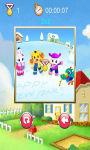 Qiaohu and Dora Exploration Puzzle screenshot 5/5