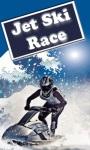 Jet Ski Race Free screenshot 1/1