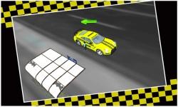Taxi Simulator 3D 2016 screenshot 5/5