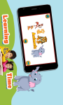 Kids Vocabulary by 4dsofttech screenshot 2/6