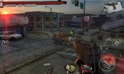 Zombie Frontier - Defense and Attack screenshot 3/6