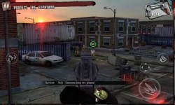 Zombie Frontier - Defense and Attack screenshot 6/6