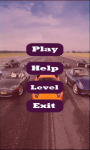 Unity car game screenshot 1/4