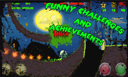 Zombie Cross screenshot 4/6