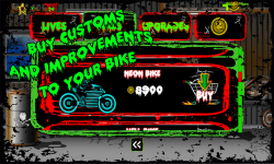 Zombie Cross screenshot 5/6