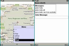 mEarth V1.05 screenshot 1/1