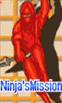 Ninjas Mission screenshot 1/4