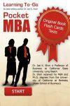 Pocket MBA screenshot 1/1