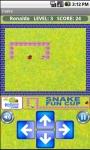 Snake Fun Cup - AndroidFunCup screenshot 2/6