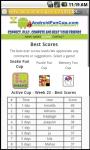 Snake Fun Cup - AndroidFunCup screenshot 6/6