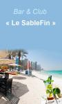 Le Sablefin screenshot 1/3