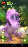 Talking Baby Dinosaur screenshot 6/6