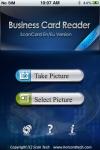 ScanCard - Business Card Scaner (European Lite Version) screenshot 1/1