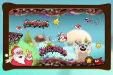 Santa In Christmasland screenshot 2/5