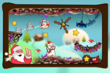 Santa In Christmasland screenshot 4/5