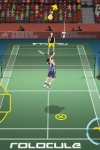 Super Badminton 2010 screenshot 1/1