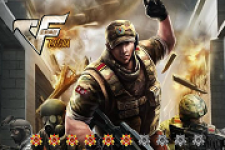 RAD Soldiers PTU Army screenshot 1/3