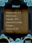 Pandora Box screenshot 4/4
