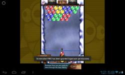Free Frozen Bubble screenshot 1/6