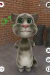 Talking Tom Cat for iPad screenshot 1/1
