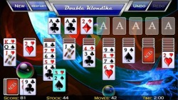 The Aces Solitaire Pack 2 Lite screenshot 3/4