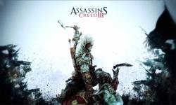 Live wallpapers Assassins Creed 3 screenshot 1/3