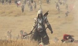 Live wallpapers Assassins Creed 3 screenshot 2/3